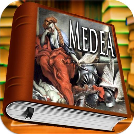 Medea 書籍 App LOGO-APP試玩