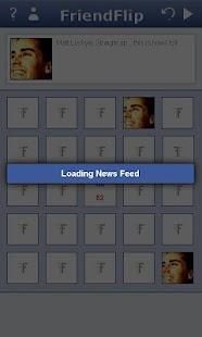 Friend Flip- screenshot thumbnail