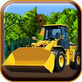 Free Heavy Bulldozer Digital Toy APK for Windows 8