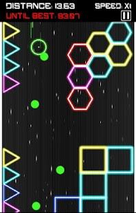 GeoDash screenshot
