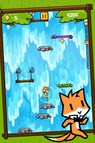 Tappy Jump Mega Fun Game
