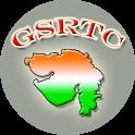 GSRTC Online icon
