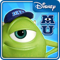 Monsters U: Catch Archie icon