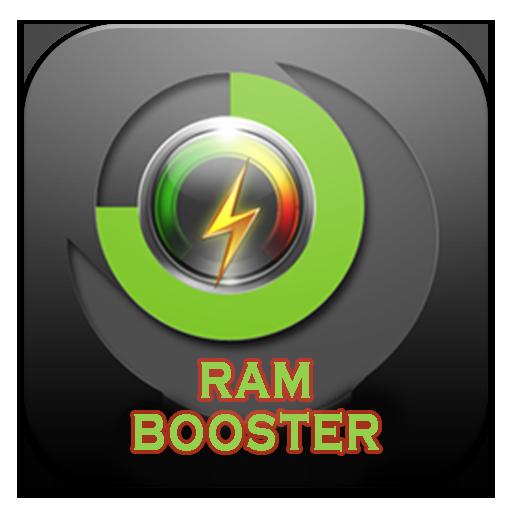 Ram Memory Booster Pro LOGO-APP點子