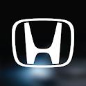 Honda PR icon