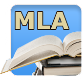 References MLA