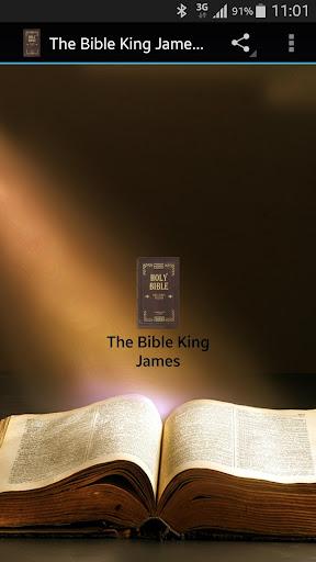 Bible King James Portuguese