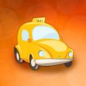 Onde tem taxi aqui? icon