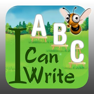 Learn Write Letters abc 123 APK