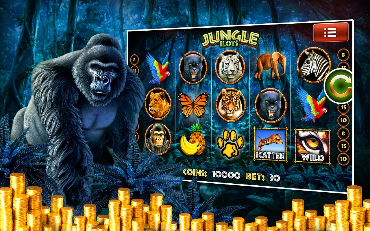 slots jungle online casino