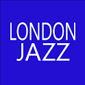 London Jazz for China logo