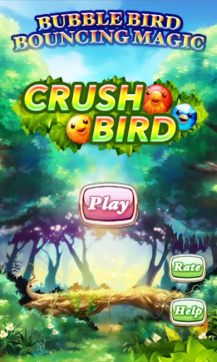 Crush Bird