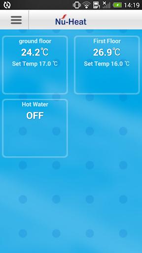 免費下載生活APP Nu-Heat Neo app開箱文 APP開箱王
