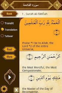 myQuran Lite- Understand Quran - screenshot thumbnail