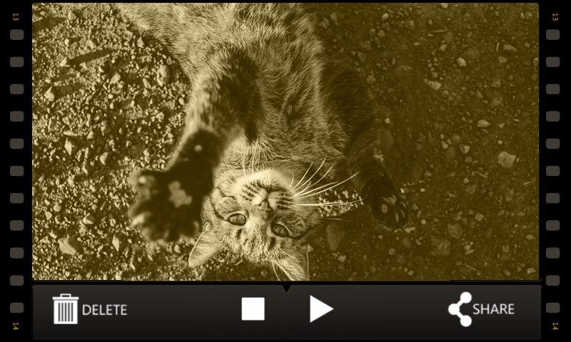 Rotate video fx android apps on google play rotate video fx screenshot ccuart Image collections