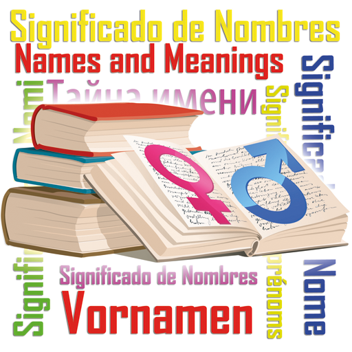 Names And Meanings (Free) Android APK Download Free By 24Hours