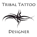 Tribal Tattoo Designer logo