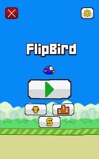 Flip Bird  screenshots 5