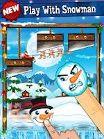 Screenshot of Finger Slayer - Christmas