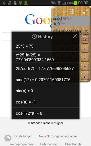 Flip Calculator - Multi-Window  screenshots 3