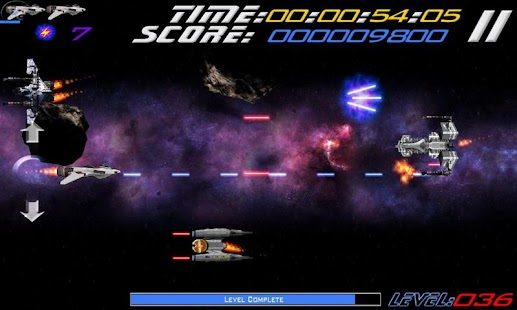 Space Fight Free- screenshot thumbnail