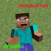 SlenderCraft PRO