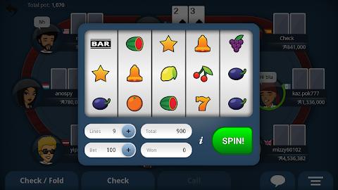 Appeak – The Free Poker Game Screenshot 2
