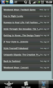 Silpada Designs Catalog App - screenshot thumbnail