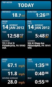 Ulysse Speedometer Pro (Cracked) 7