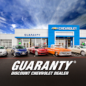 Guaranty Chevy icon