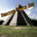Treasure Digger Site