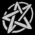 Tarot of the New Moon logo