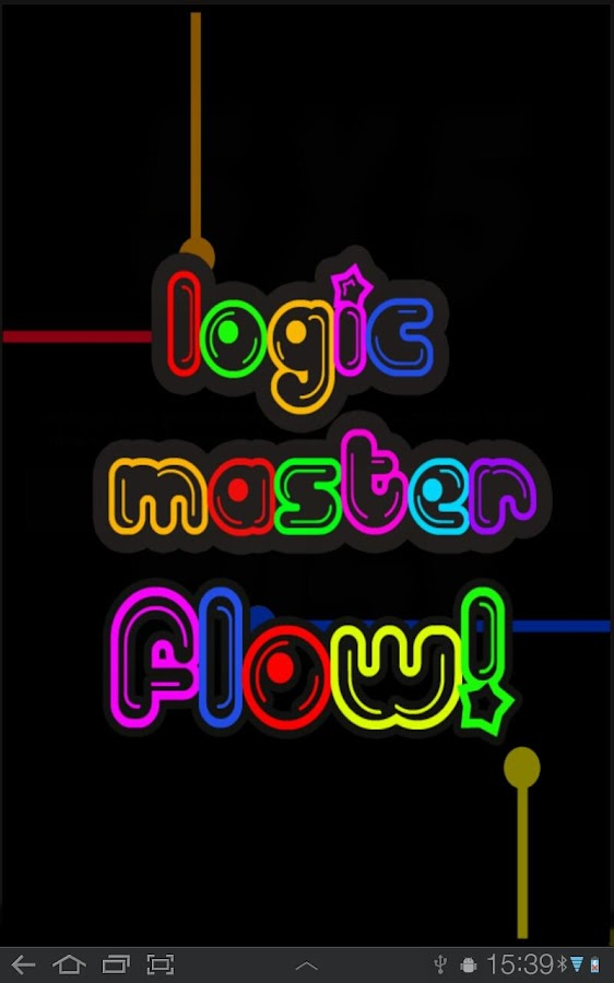 Logic Master FLoW - screenshot