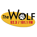 92.3/101.1 The Wolf icon