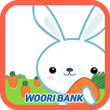 Wooribank So-easy Banking icon
