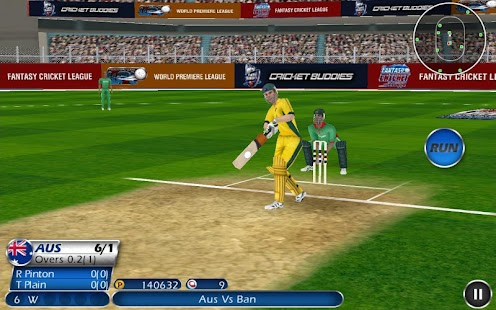 World Cricket Championship Pro - screenshot thumbnail