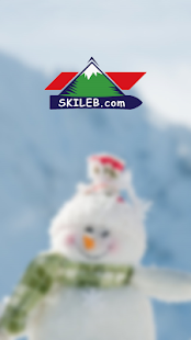 Skiing in Lebanon- screenshot thumbnail