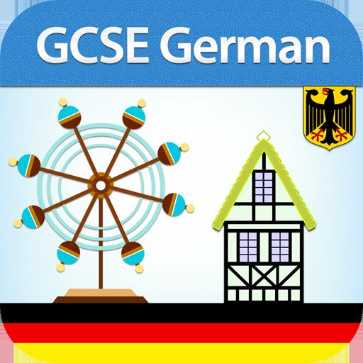 GCSE German Vocab Edexcel Lite