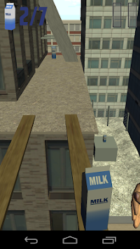 Milkman apk screenshot