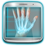 X-Ray Scanner: Augmented Prank 1.5.13 Apk