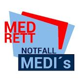 Notfallmedikamente-MedRett