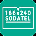 166x240SODATEL logo