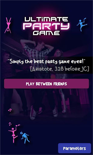 Ultimate Party Game