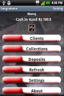 Tycoon Sangrahana Banking- screenshot thumbnail