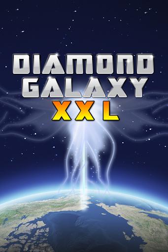 DIAMOND GALAXY XXL PLANET HUNT