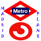 Madrid Plans icon