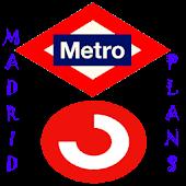 Madrid Plans