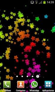 PoliBalls DEMO Live Wallpaper- screenshot thumbnail