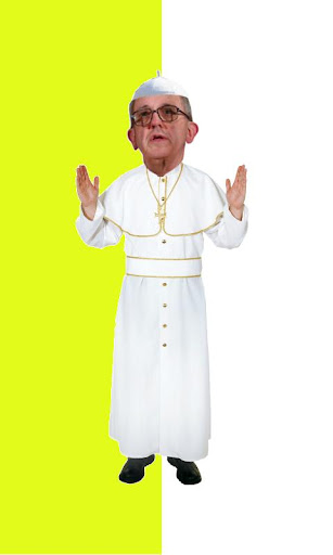 Rocking Francis