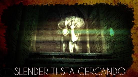 【免費冒險App】Slender Man: Amnesia-APP點子